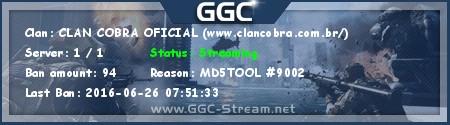 Anti-Cheater-GGC