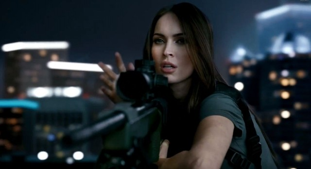 Official Call of Duty Ghosts Live-Action Trailer - Epic Night Out