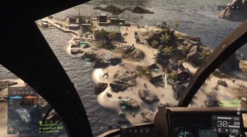 Conheça os 4 Mapas do DLC Naval Strike de Battlefield 4