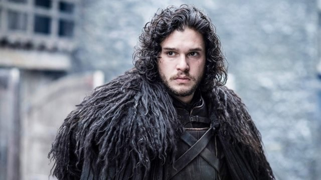 Jon Snow (2)