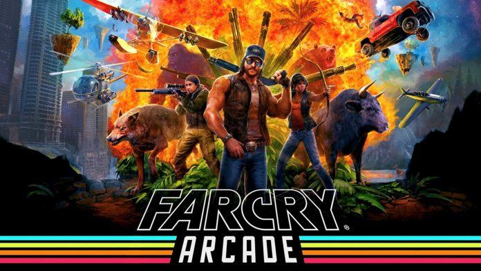 Vídeo] – Far Cry 5 Arcade possui mapa de Battlefield 3 – CLANCOBRA